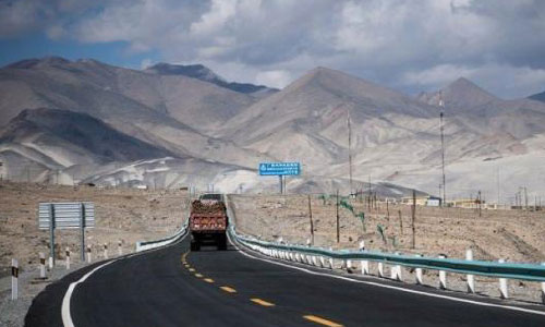 Afghanistan to Join CPEC Soon, Hopes Pak Minister