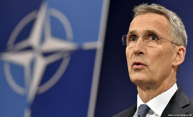 NATO Can Benefit from  Columbia's Expertise in  Afghan Peace