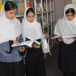 Barriers to Female Education in  Afghanistan: Challenges and solutions