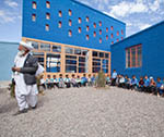 The Educational System of Afghanistan in Need of Decisive Change