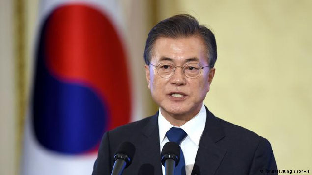 South Korea Aims For High-Level  Talks about Talks with North