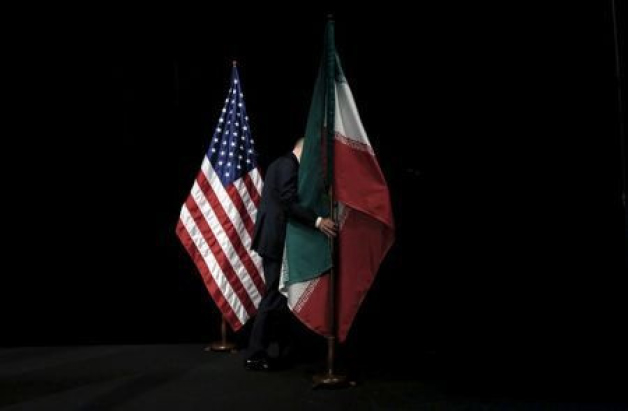 U.S. Launches Campaign to  Erode Support for Iran's Leaders