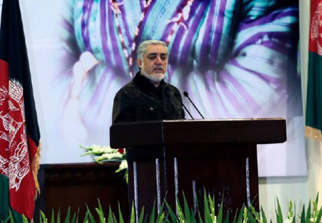 Abdullah Warns Against Possible Rift Among People