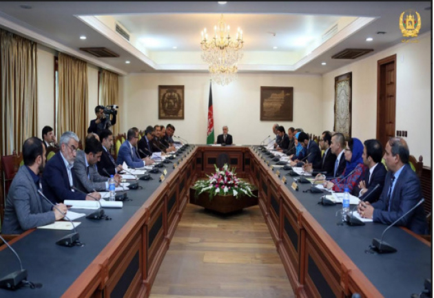 Effective Steps Sought to Deal with Kabul Air Pollution