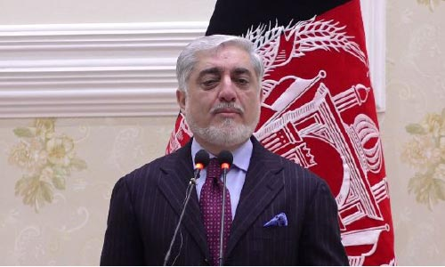 Peace Process will Not Delay Presidential Elections: CEO