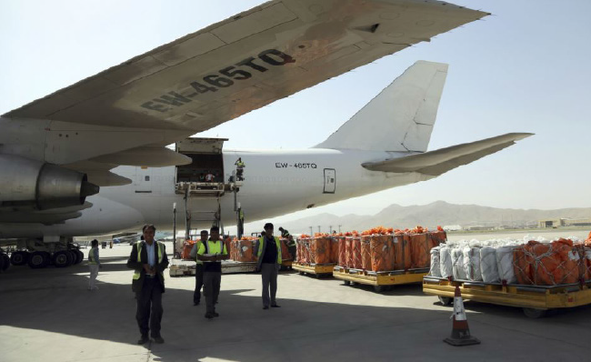 Afghanistan-Indonesia to Open Air Corridor