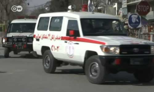 Woman, Teenage Boy  Separately Killed in Faryab