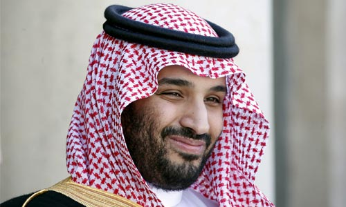 Nuclear Energy; Saudi Arabia's Coming Washington Battle