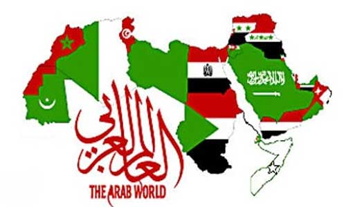 Syria and Arab World Realignment