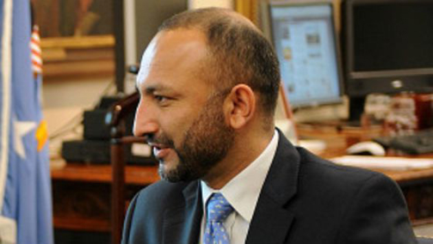 Atmar Orders  Thorough Inquiry into Karwan's Assassination