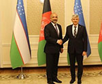 Uzbekistan Cuts Price of Power Exports to Afghanistan