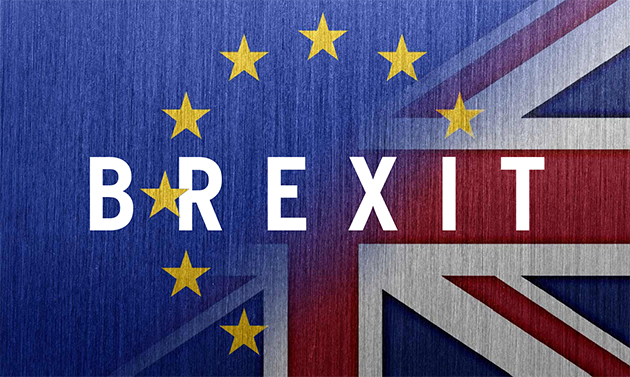 Global Britain's Brexit Delusion