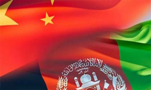 Enlightenment for China-Afghanistan Cooperation  from China-Africa Cooperation