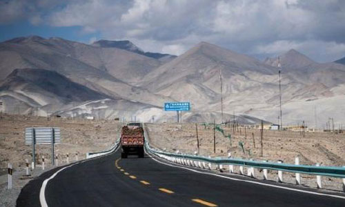 China, Pakistan to Extend  Economic Corridor Towards Afghanistan