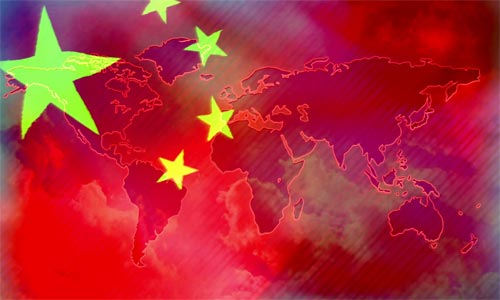 China Steps up its Opening-up Policy