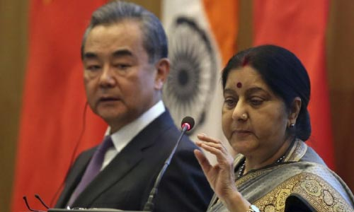 India, China Discuss Enhancing Academic  Exchanges, Tourism