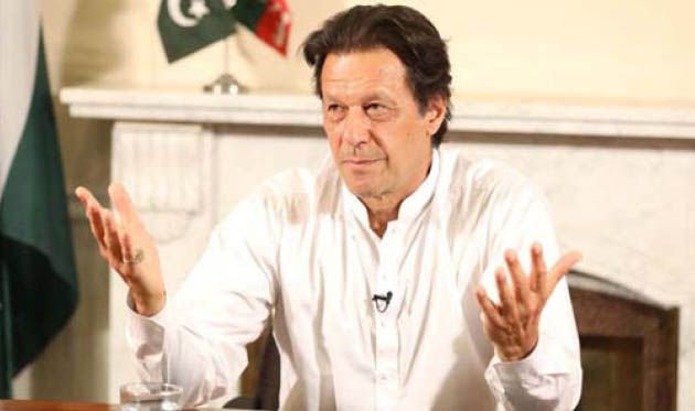 Imran Khan Envisions Open Borders with Afghanistan