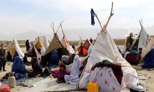 Faryab War-Displaced Families  in Balkh Need Urgent Aid