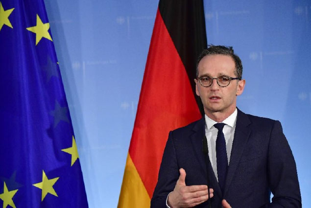 Germany 'Still Open to Dialogue'  With Russia, Says Minister