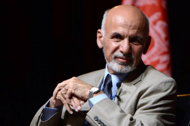 Ghani off to Turkey to Participate in OIC Meeting Regarding Jerusalem