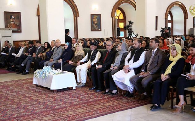 President Ghani Vows Timely, Transparent Elections