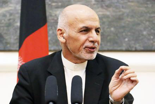 Afghan President Signals Return of Exiled Dostum Possible