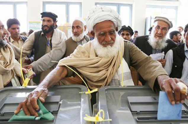 Donor Nations Call for Timely, Credible Elections in Afghanistan