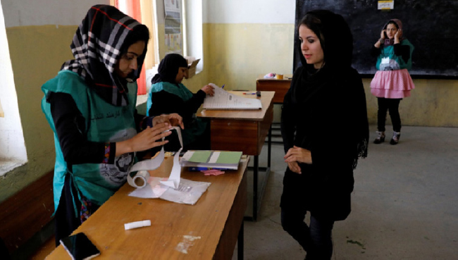 IEC Criticized Over New Scheme for Voter Registration
