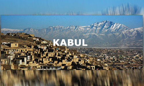Will the New Scheme Improve the Security Condition in Kabul?