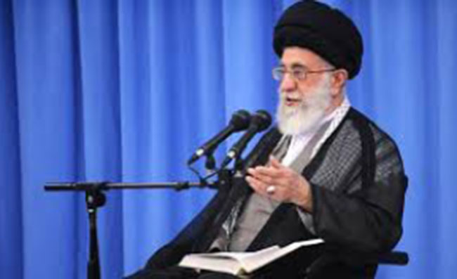 US 'Taking Daesh to  Afghanistan': Khamenei