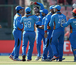 Afghanistan Beat Zimbabwe by 5 Wickets in First T20 Match