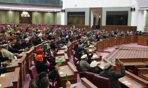 Parliament Approves 399b Afs Budget for Fiscal Year 1398