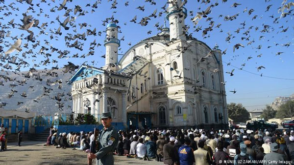 Afghan Government Should Regulate Religious Teaching  Institutions and Places of Worship to Avoid Exploitation