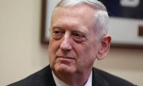 Mattis Sees Progress in  Afghanistan, but No Plans for Troop Drawdowns