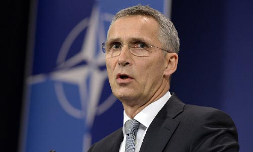 Security Situation in  Afghanistan Remains  Difficult: NATO Chief