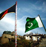 No Trust between Kabul  and Islamabad: The consequences