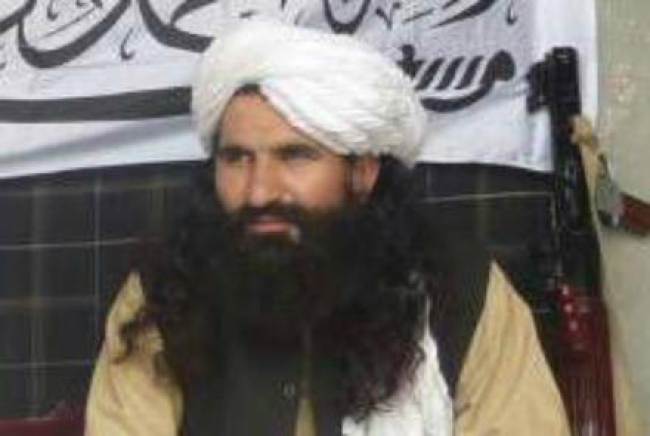 Pakistani Taliban Leader Killed in US Drone Strike