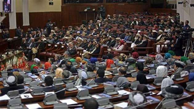 Entering Parliamentin Afghanistan;  A Big Dream for Gaining Unlimited Power