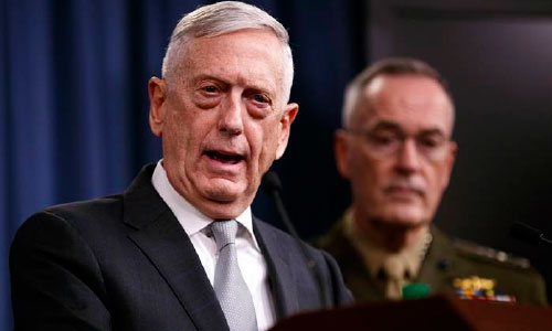 Pentagon Cancels Further $300 Million in Aid to Pakistan