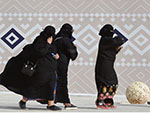 Saudi Cleric Says Women  Need Not Wear Abaya Robe in Public