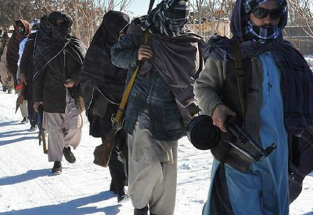 5 HN Members Arrested  in MaidanWardak Raid