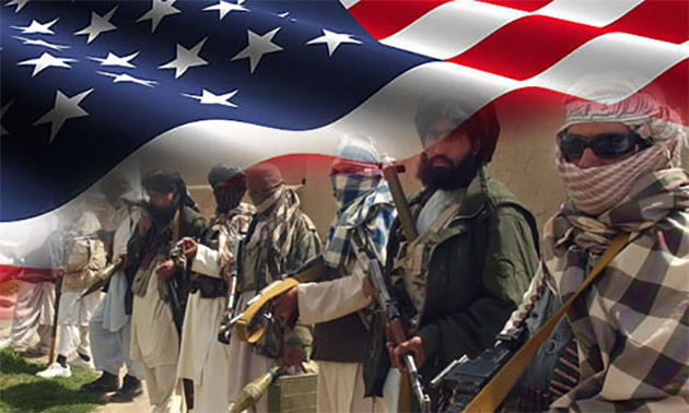 Why is the Afghan Government Afraid of the  US Direct Talks with the Taliban Group?