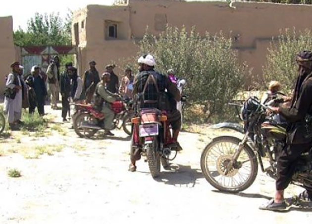 Taliban Release 15  Hostages, Hold 37 Captive