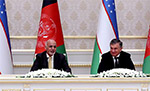 Tashkent to Host a High-Level Conference on Afghanistan