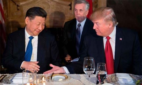 Why a US-China Tariff Ceasefire Is Coming Soon