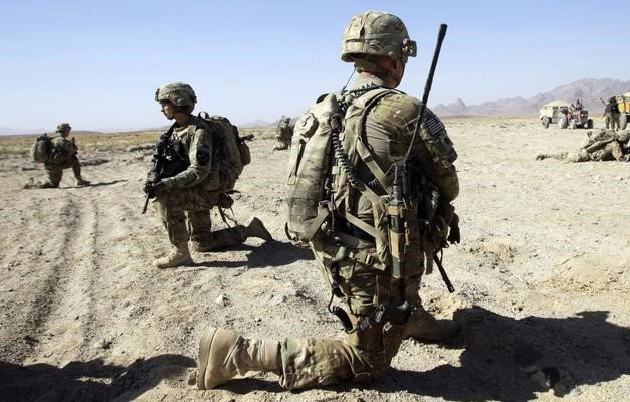 'Cautious Optimism' Afghanistan Strategy Working: US General