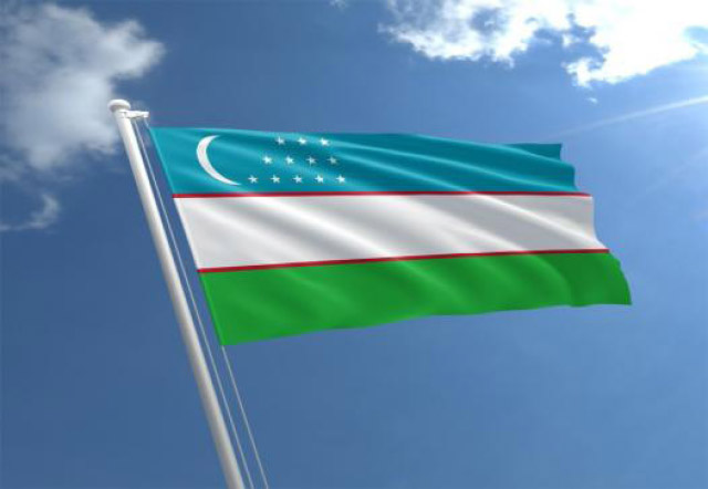 Tashkent Vows to Help  Promote Peace in Afghanistan