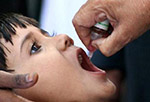 Badakhshan Launches  Spring Anti-Polio Campaign