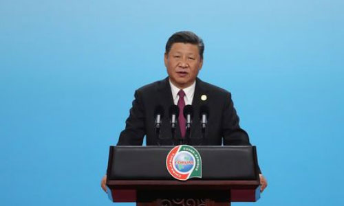 China's Xi Says No to Africa  'Vanity Projects' as Hosts Major Summit