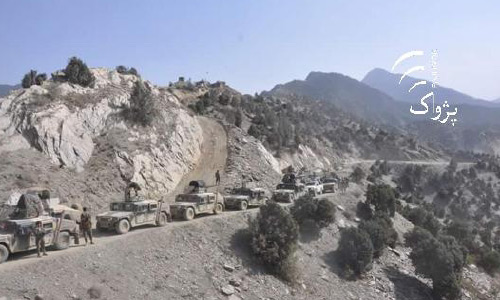 18 Security Personnel Killed,  17 Injured in Paktia Attack